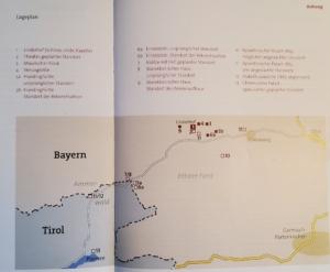 Seite 123 - Anhang-Übersichtskarte