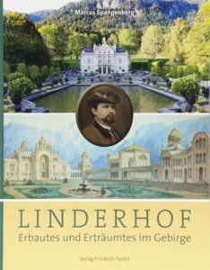 Spangenberg - Linderhof (Titelbild)